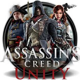 Assassin S Creed Unity Icon By Ahmternbrs60 On Deviantart