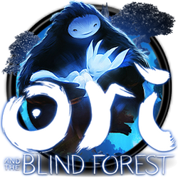 Ori and The Blind Forest icon