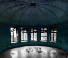 Beelitz again... by Skanatiker