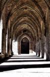 Monastery Chorin