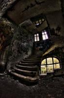 Kinderkrankenhaus by Skanatiker
