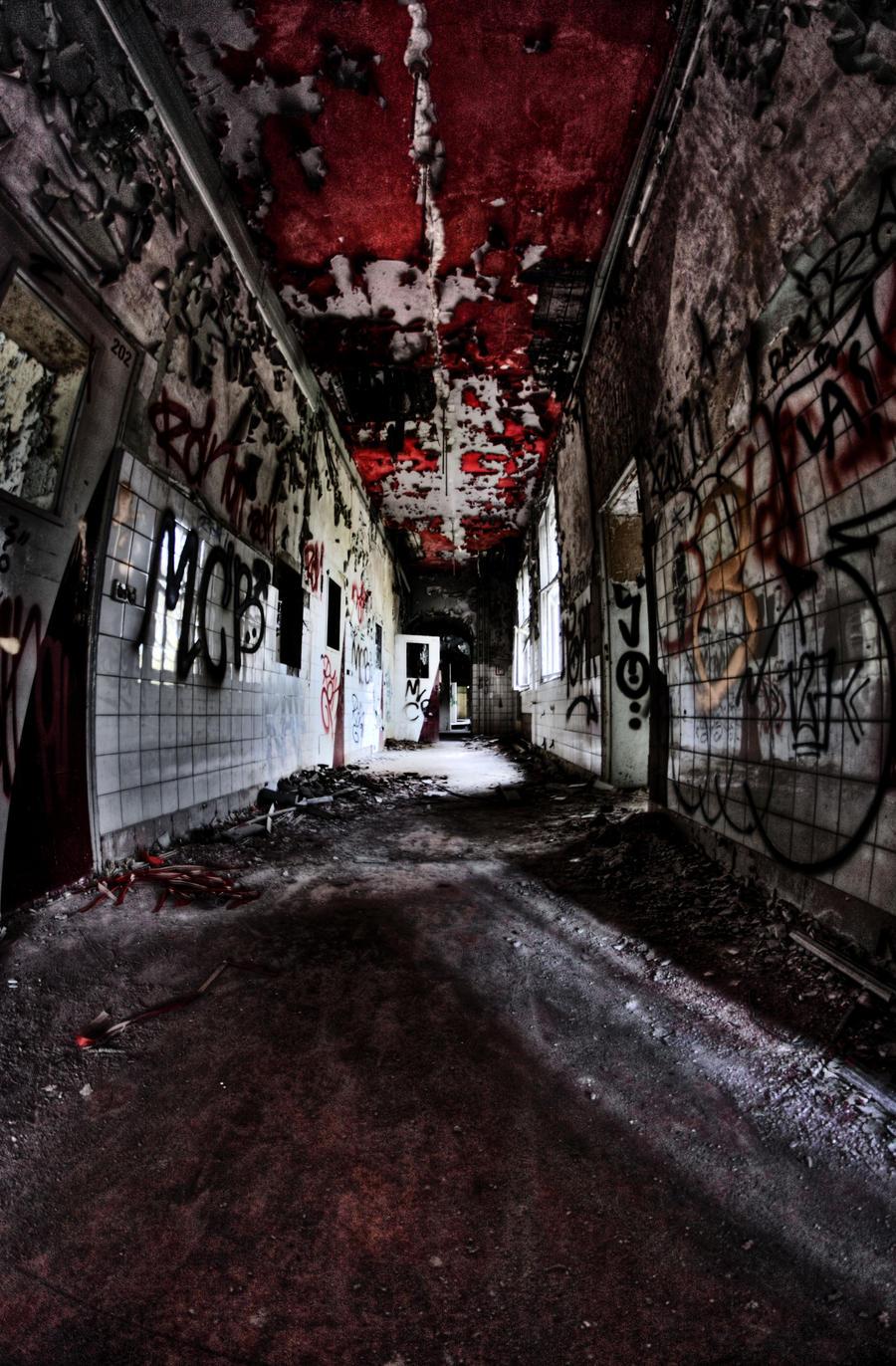 Kinderkrankenhaus 2 by Skanatiker