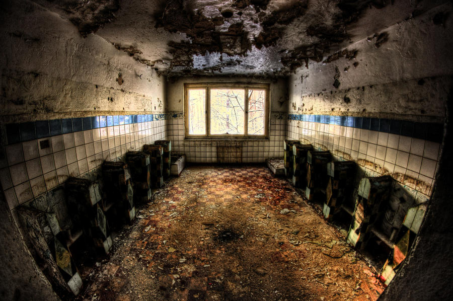 Toilet Cam by Skanatiker