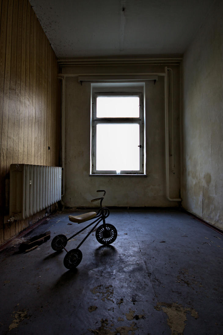 need a ride? by Skanatiker