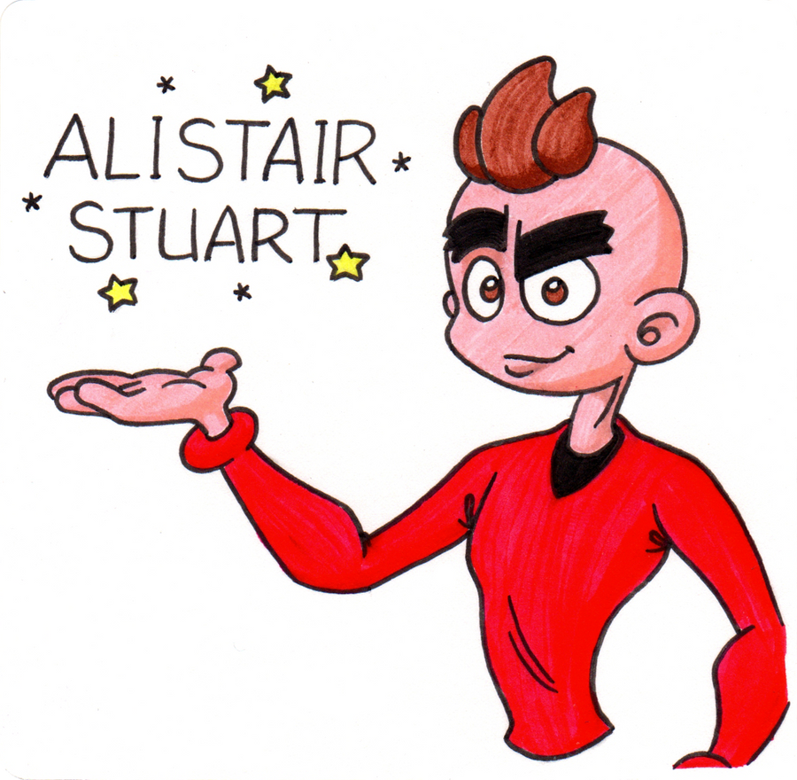 Alistu's Profile Picture