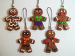 Gingerbread Gifts 2016