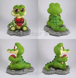 Croc +commission+
