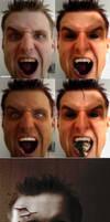 Head manipulation