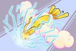 Altaria used Sky Attack