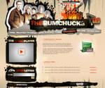 The_bumchucks - band homepage