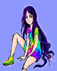 Colourful by Tsunami11