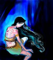 Pocahontas by Tsunami11