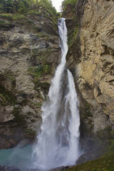 Reichenbach Waterfall 3