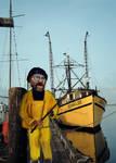 Fisherman Composition
