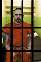 Prisoner Composition by kazanjianm