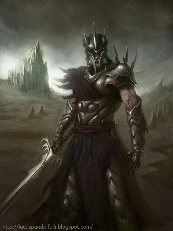 The Dark Lord, from Aeos: The Dark Lord, a roleplay on RPG