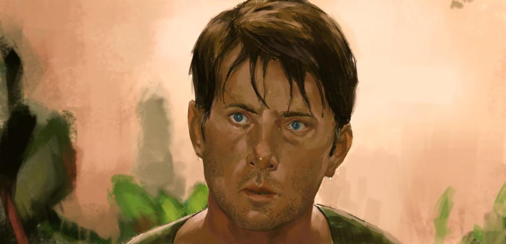 Apocalypse Now study by Luk999