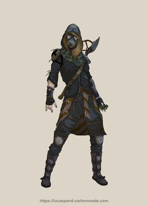 character design post - photo #7