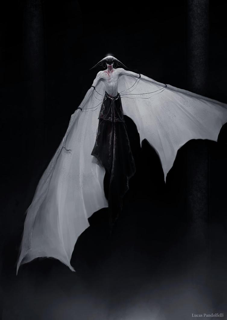Vampire1 by Luk999