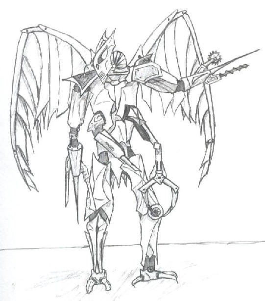 BioTech E by fax-celestis
