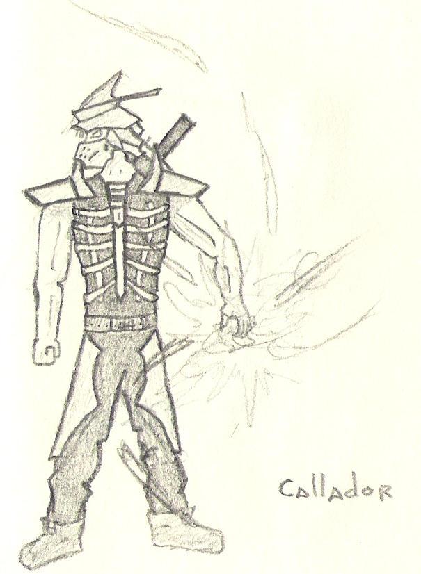 Callador by fax-celestis