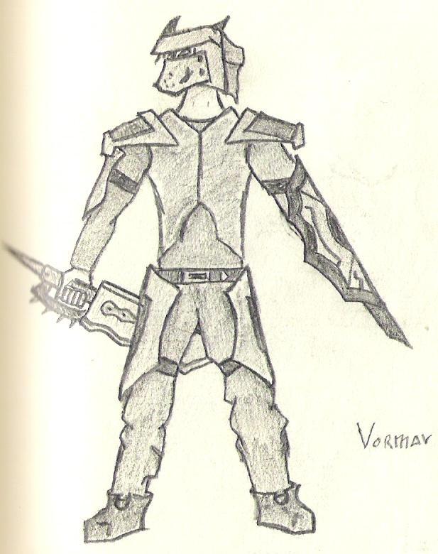 Vormav by fax-celestis