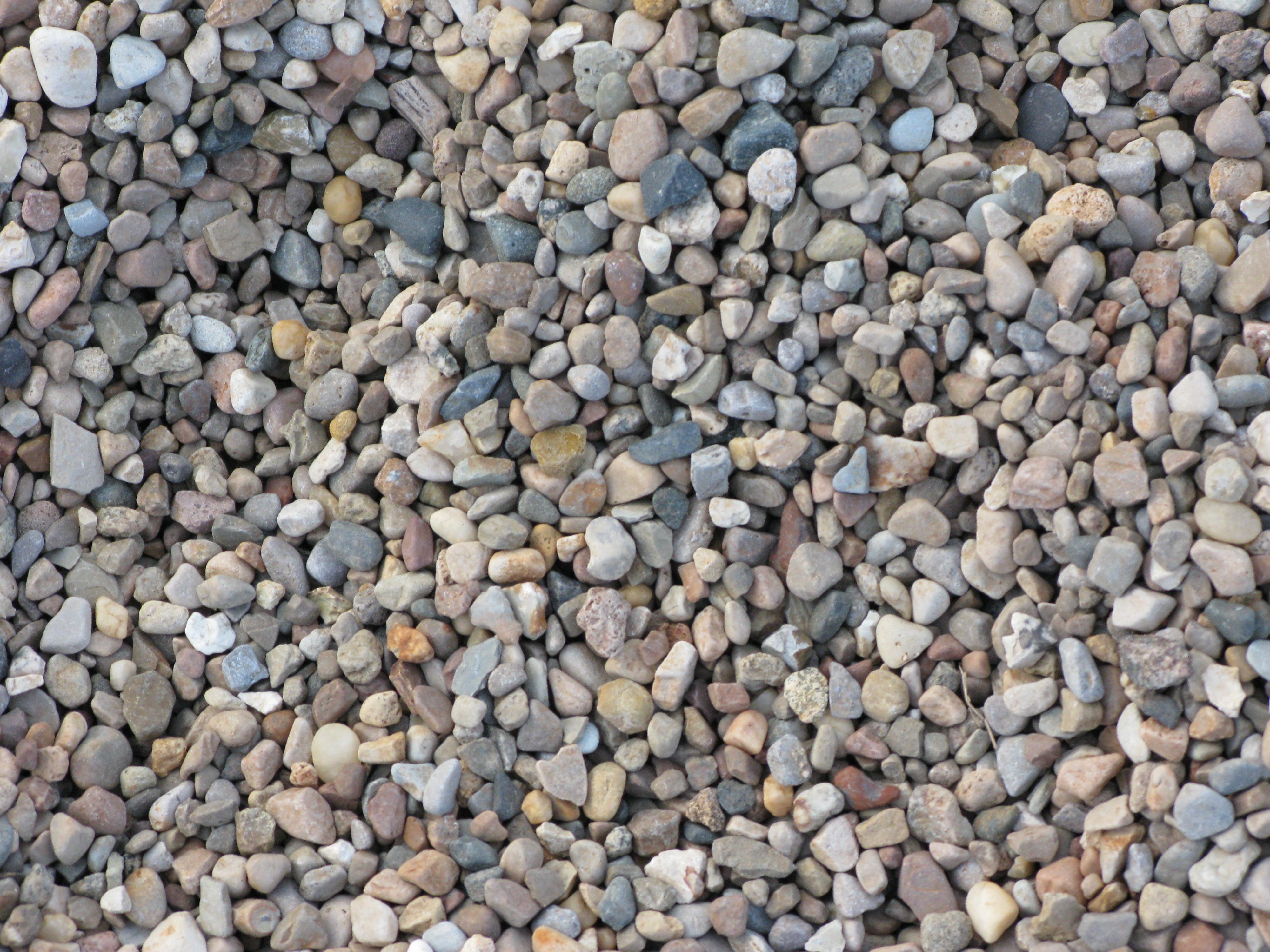 Playground Pebbles