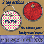 Tag Action 2 by ScrappinCop