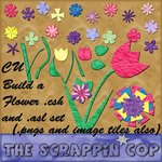 Build a Flower .csh and .asl
