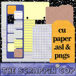 Paper Layer Styles
