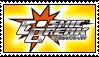 Cosmic Break Stamp by Riokou