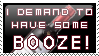 Booze Stamp by AN-Pseudonym