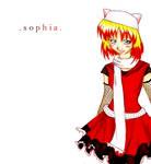 Sophia - Red