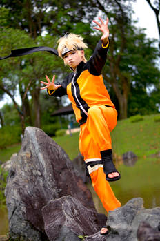 Naruto Shippuden : The Student of the Pervy Sage