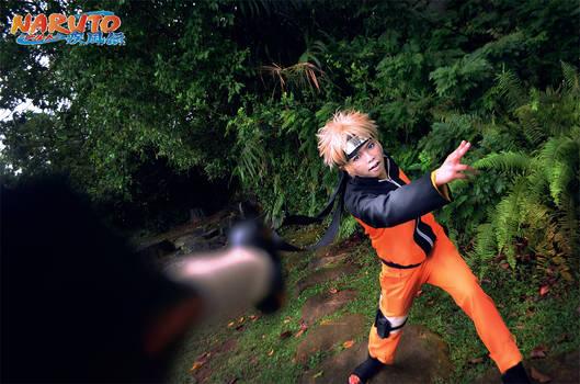 Naruto Shippuden : A Hero's Comeback!
