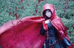 RWBY: A Rosy Dream by Adellexe