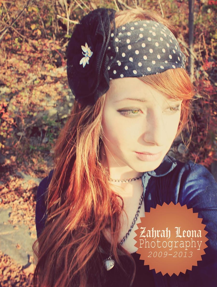 ZahrahLeona's Profile Picture