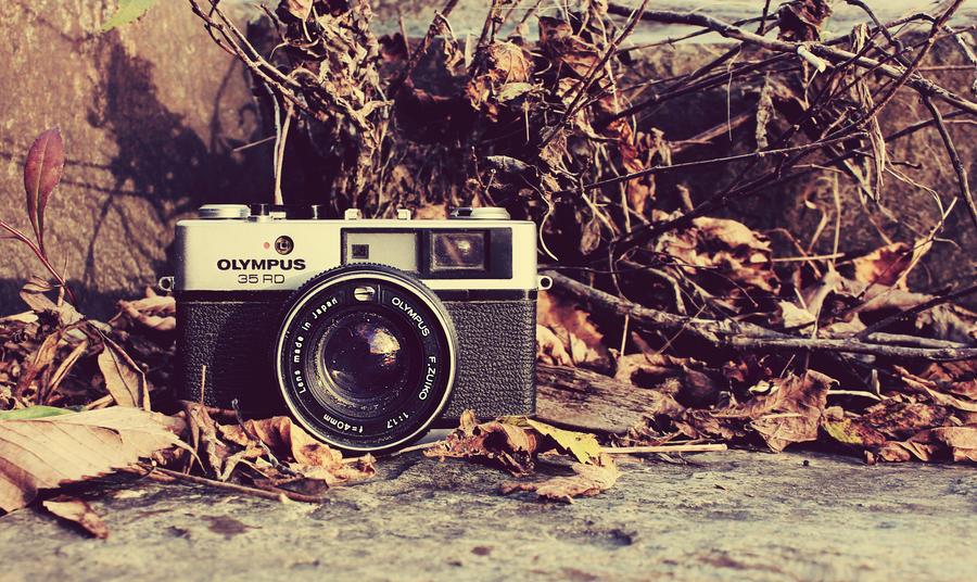Kamera Olympus_wasteland__old_camera__by_zahrahleona-d6q4q7b