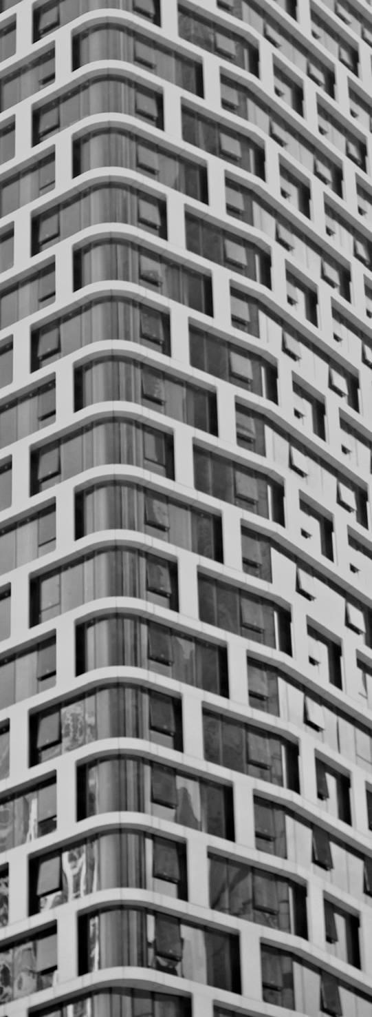 NYC Patterns