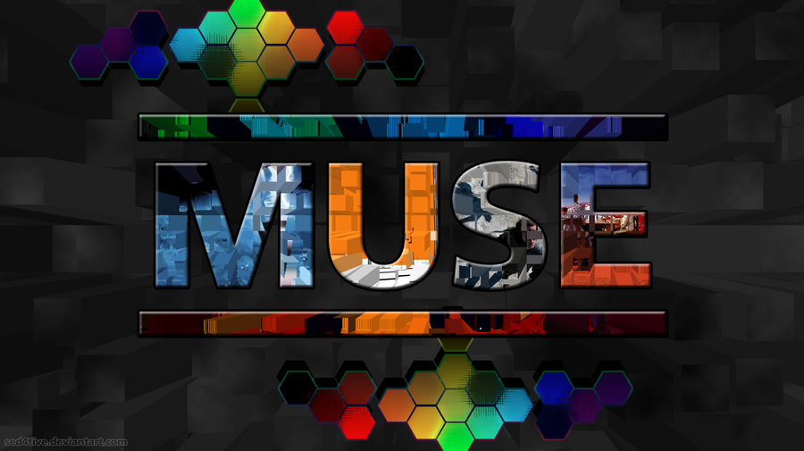 Muse Discography By Sed4tive On DeviantArt