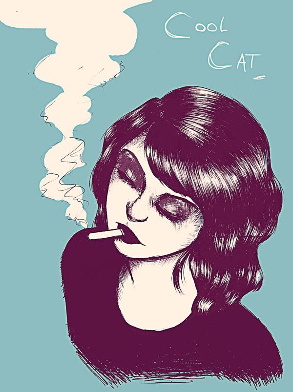 Coo1Cat's Profile Picture