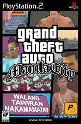 Grand Theft Auto: Manila City