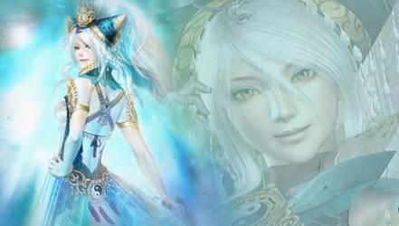 The Goddess Nuwa
