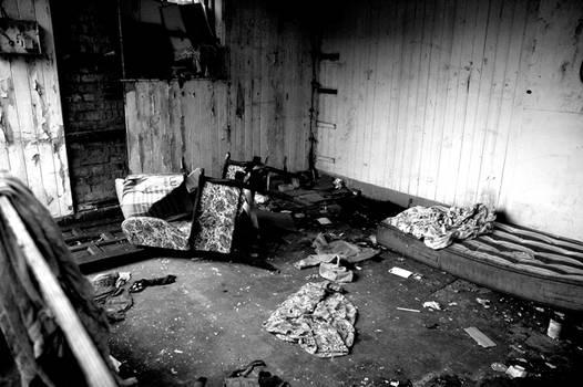 Old Repair Shop