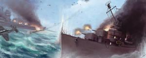 Johnston's counterattack