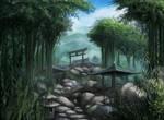 Kotei Set Sacred Valley