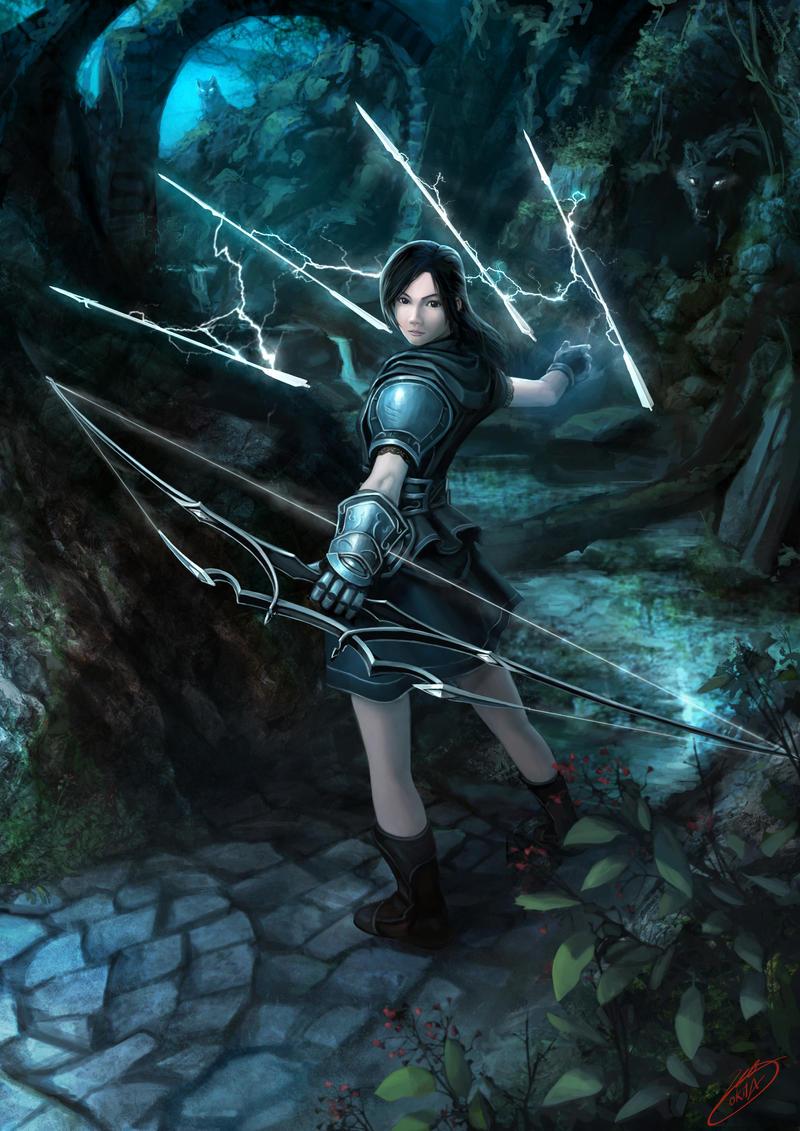 Ranger of Artimas