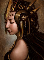 Empress by Luches
