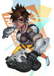 ~Tracer~
