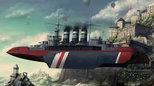 HMS Ingrid